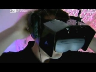 Популярная наука: будущее. (C2-3). Игры. Виртуальная реальность.