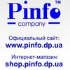 Сеть магазинов ПИНФОК