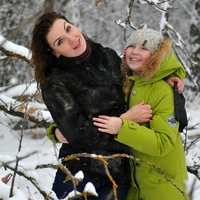 Наталья Кондрикова фото