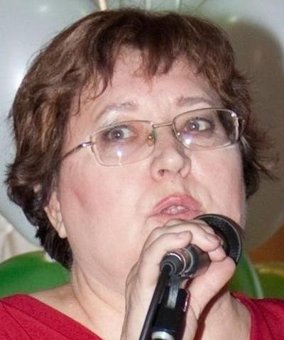 Татьяна Литвинова, 23 января , Новосибирск, id190843271