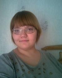 Викуся Мишукова, 11 июня 1991, Уфа, id183944553