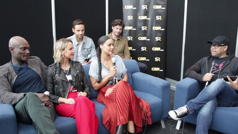NYCC 2018 Interview: Midnight Texas
