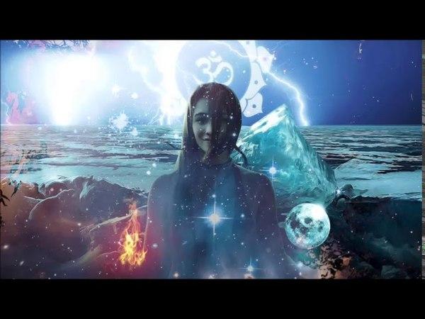 [Deep Trance Chillgressive Mix] YOU Are The Universe