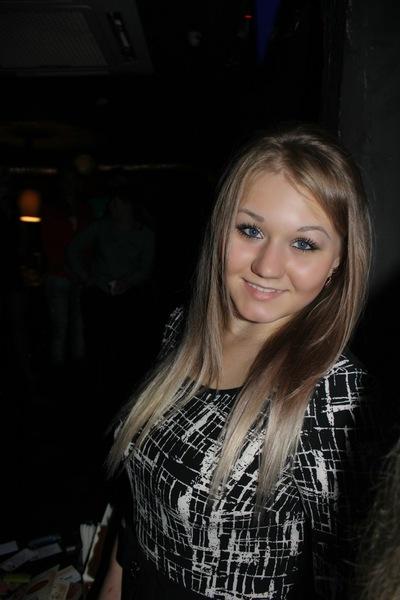 Екатерина Феденёва, 4 января , Прокопьевск, id104465436