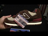 Made In USA New Balance American Tall Tales