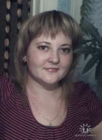 Ирина Коноплёва, 22 марта 1986, Новосибирск, id51142966