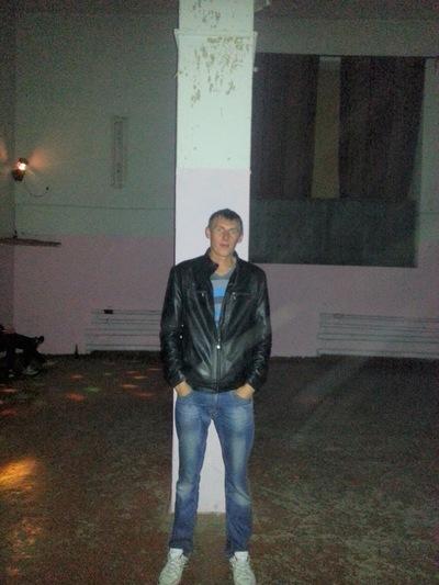 Олег Тропин, 20 июля , Новосибирск, id36518408