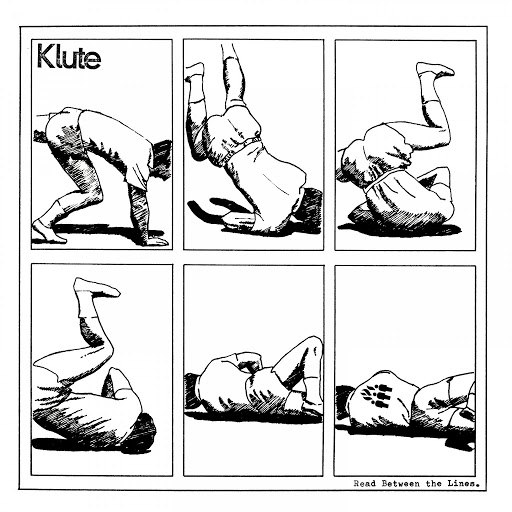 Klute альбом Read Between the Lines