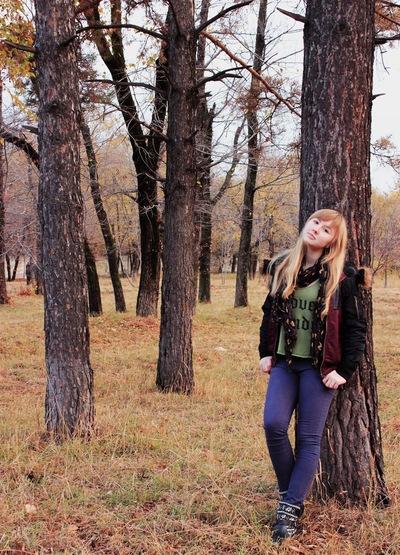 Milana Larionova, 2 марта , Брянск, id158693330