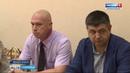 В Архангельске огласили приговор по громкому коррупционному делу (ГТРК Поморье 13.08.2018)