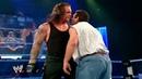 WWE Undertaker vs Cowboy Bob Orton - Undertaker vs Father Randy Orton - Smackdown 2005