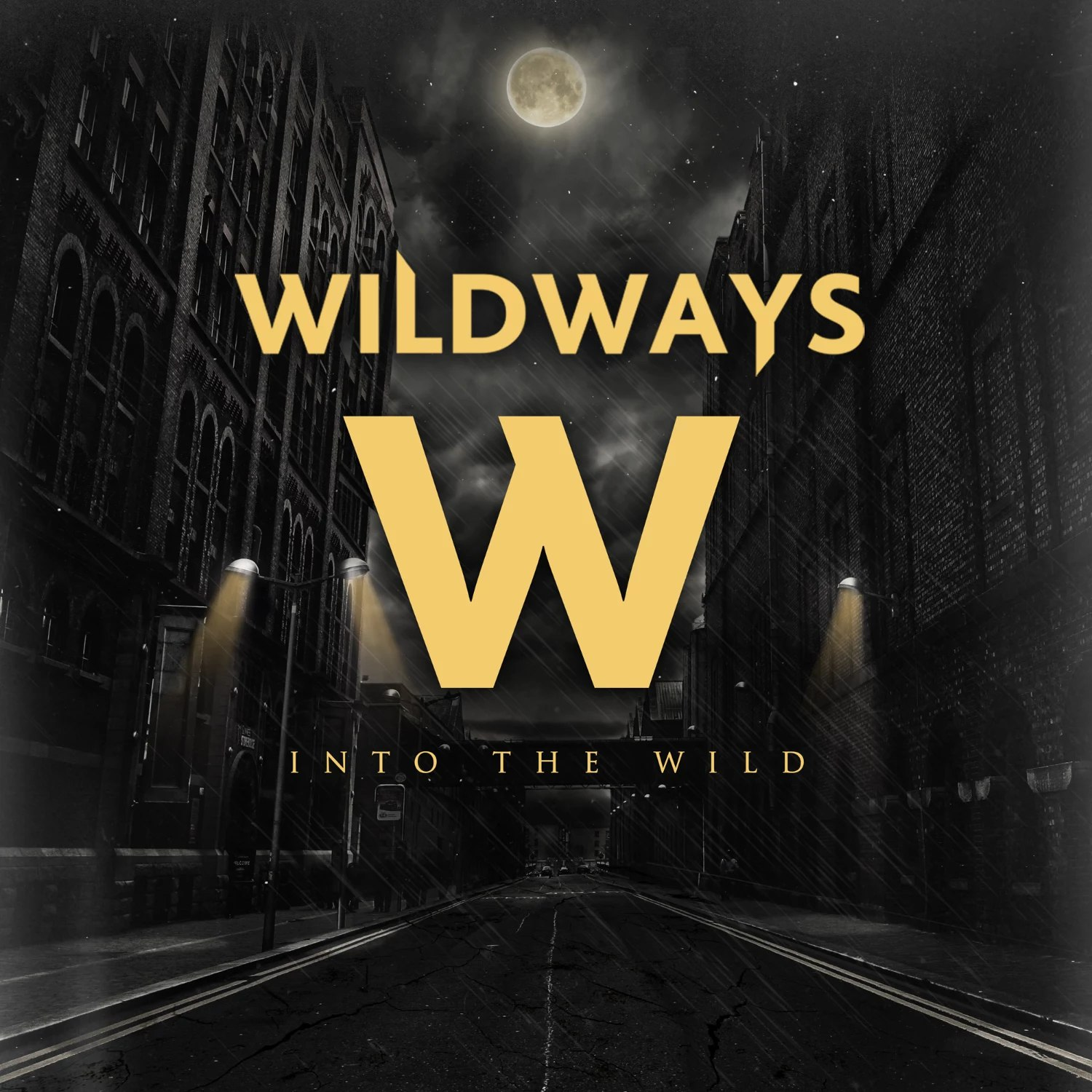 Wildways - Into The Wild (2016)