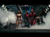Gary Clark Jr - Come Together (Official Music Video) Justice League  саундтрек  фильм Лига Справедливости  Премьера нового видео