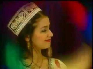 ������ ���������� / Feruza Jumaniyozova / Ferooza (Uzbekistan)