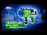 Hydro Force Water Blasters!