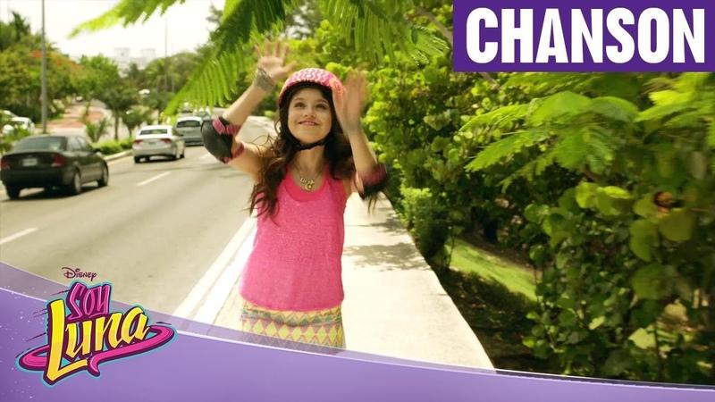 Soy Luna, saison 3 - Chanson : Modo Amar (épisode 1)