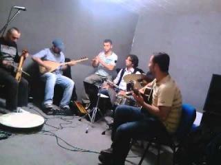 Kurdish amatuer music - AY DILBERE