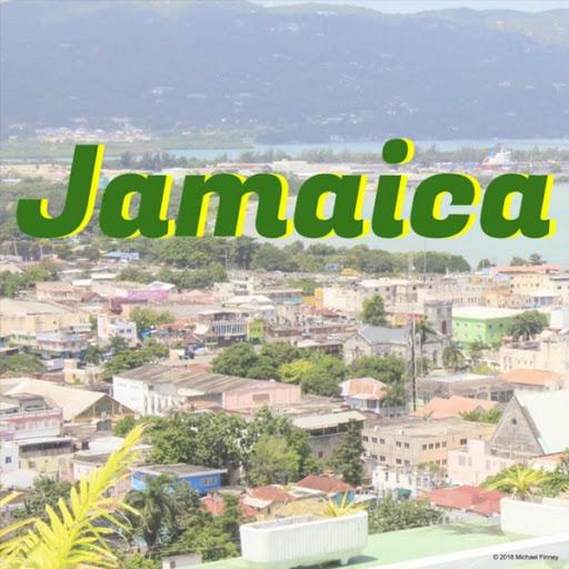Phaze альбом Jamaica