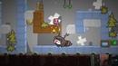 BattleBlock Theater - Level 5 - Act 1 - Scene 3 - You have to fly - Musíš letět