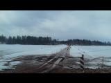 Переправа Турига через реку
