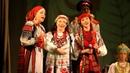 🍁 Над окошком месяц╰❥ Проникновенная НАРОДНАЯ песня! ☀️ Играй гармонь любимая! Russian folk song!