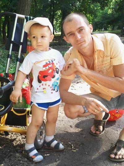 Николай Кепель, 23 июня , Донецк, id37774375
