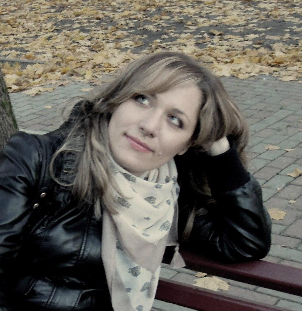 Анна Полякова, Брянск - фото №13
