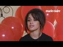 Camila Cabello Plays a Game of Pop Quiz | Marie Claire