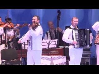 Orchestra fraţilor Advahov - Suită