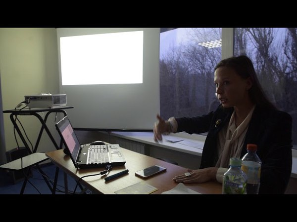 Штормит Лиза - Кризис творческого возраста