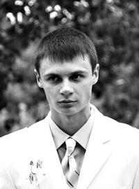 Юрий Морозов, 5 октября , Казань, id18018280