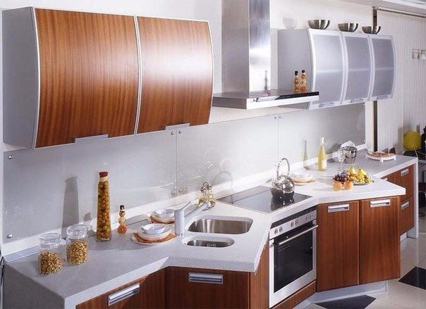 Кухня (1 фото)