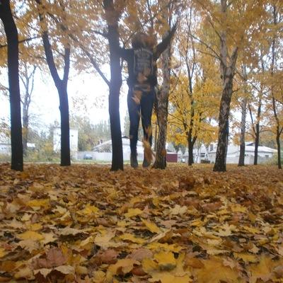 Анжелика Алаторцева, 5 сентября , Донецк, id152003156