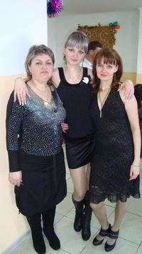 Любовь Ларшинафикс, 2 октября , Нижнекамск, id186809564