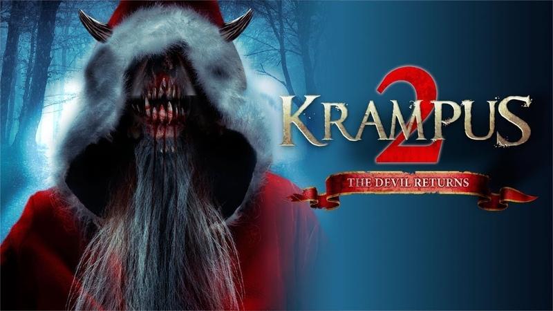 Krampus: The Devil Returns (Película Completa Español)