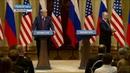 Путин показал свои ходули