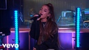 Ariana Grande God Is A Woman in the Live Lounge