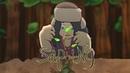 Саженец «Sapling» - Короткометражный мультфильм