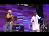 Dido &amp Youssou N'Dour - 7 Seconds ('05 London)
