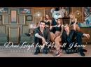 DeniLeigh feat Kes 'all I know' choreo by Marie Igumnova