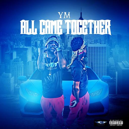 YM альбом AllCameTogether
