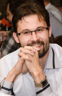 Илья Исмагилов