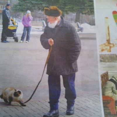 Фаиз Хайруллин, 17 февраля 1992, Ижевск, id194720034