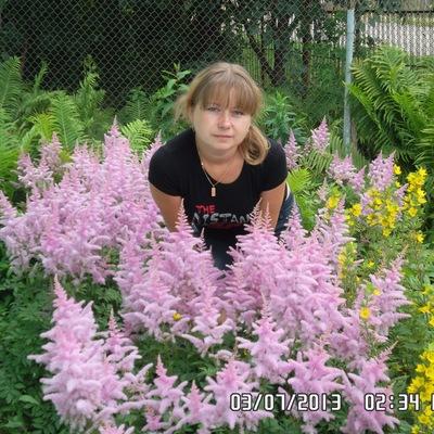 Лена Головнева, 3 июля , Гомель, id157820179