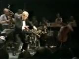 Toby Rix &amp Willem Breuker Kollektief (Клаксоновая Симфония)