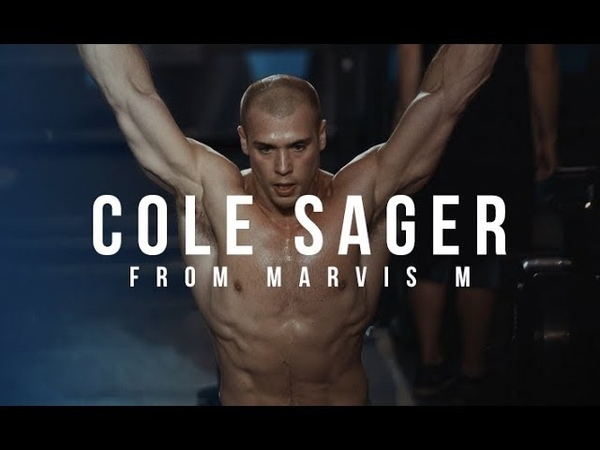 COLE SAGER - CrossFit Motivation Video