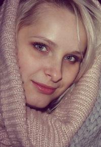 Нюта Чеснокова, 25 июня 1990, Пермь, id12969690