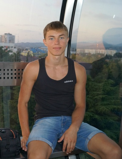 Антон Ерёмин, 5 июня 1996, id24300215