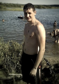 Николай Галин
