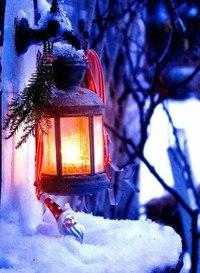 Зима... Морозная и снежная, для кого-то долгожданная, а кем-то не очень любимая, но бесспорно – прекрасная.  WJeOzvtzAe0